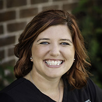 Nicole Campbell - nurse midwife in Winchester, Virginia